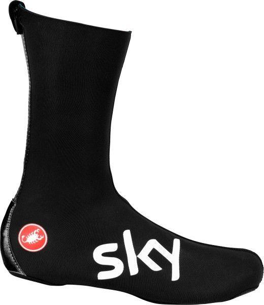 Team Sky 2019 Diluvio Pro 2 Überschuh