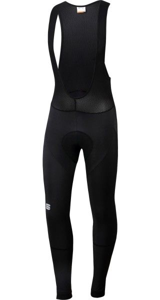Sportful Fiandre Norain Pro Bibtight Trägerhose lang schwarz 1