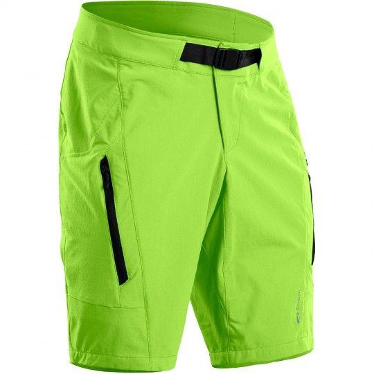 Sugoi PULSE Bike Shorts grün 1