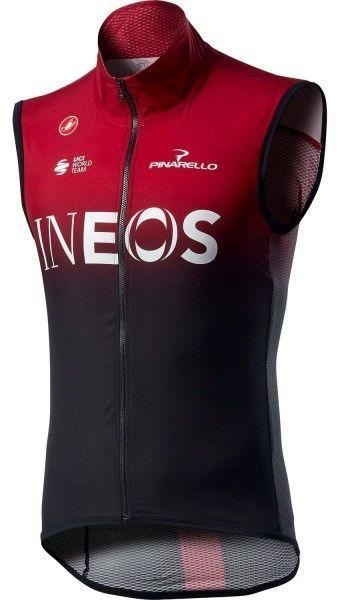 TEAM INEOS 2020 Fahrradweste 1