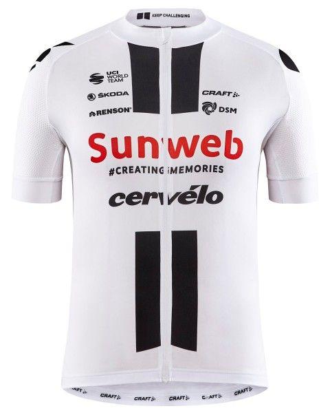 Team Sunweb 2020 Radtrikot Kurzarm 1