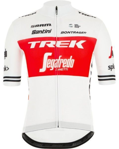 Trek - Segafredo 2019 Tour edition Radtrikot kurzarm 1