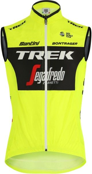 Trek - Segafredo 2019 training edition Fahrradweste 1
