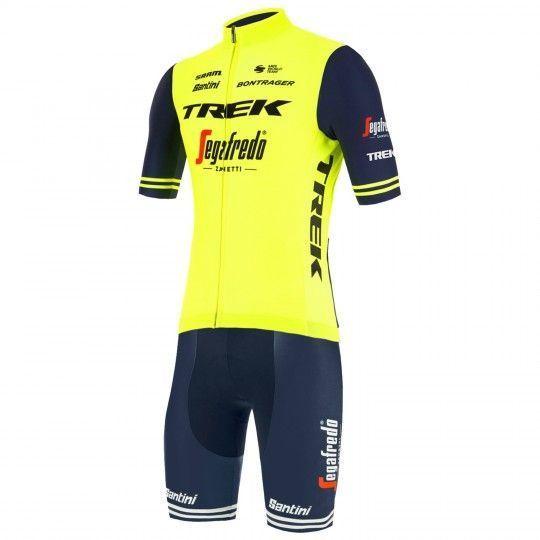 Trek Segafredo training edition 2021 Radsport Set