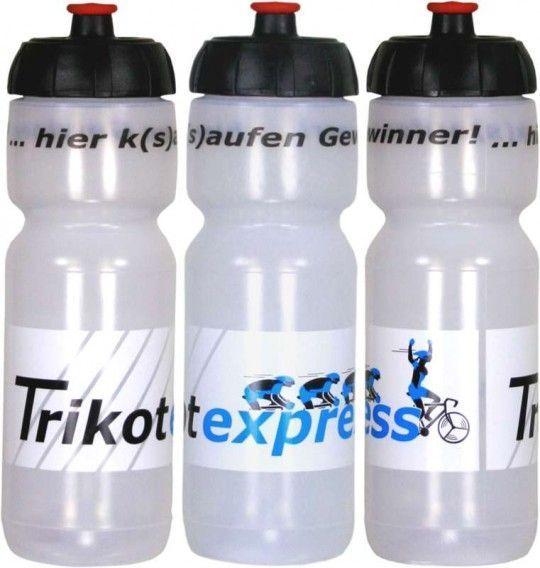 Trikotexpress Trinkflasche 750ml