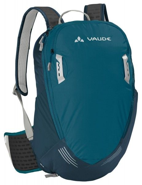 Vaude Cluster 10+3 Rucksack dark petrol/blue sapphire 1