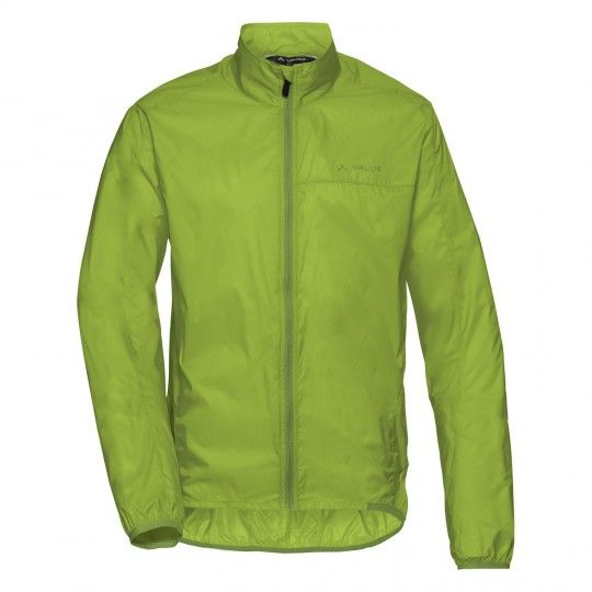 Vaude Men AIR JACKET III Windjacke grün 1