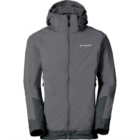 Vaude KOFEL LW Jacket Outdoorjacke iron 1