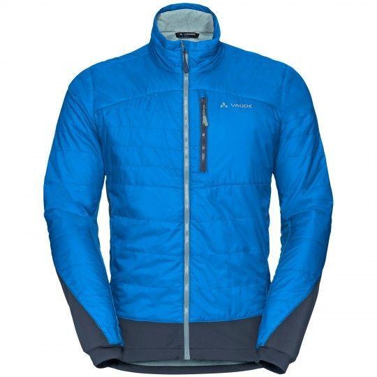 Vaude Minaki Jacket II Isolationsjacke radiate blue 1