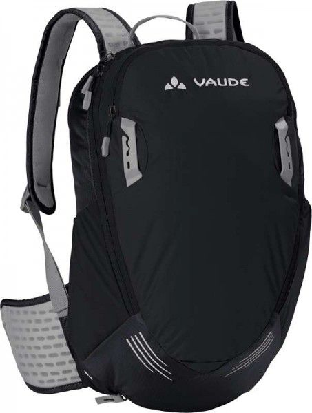 Vaude CLUSTER 10+3 cycling backpack black