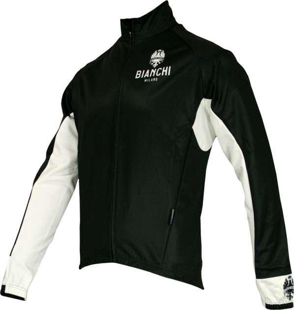 420c90759 Bianchi Milano CLASSICA cycling jacket black. Previous