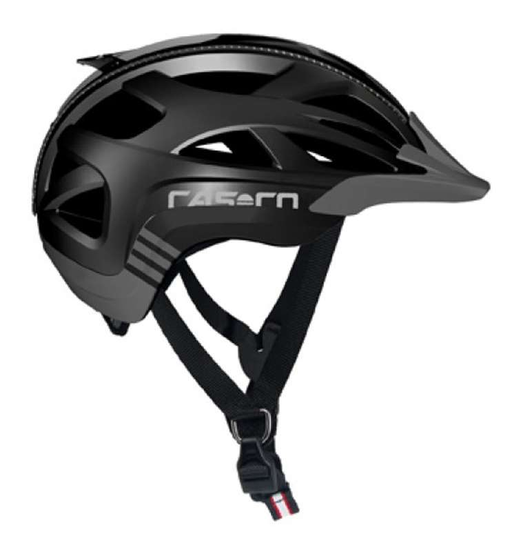 0a83e5970f0a4 Casco ACTIV 2 cycling - helmet black. Previous