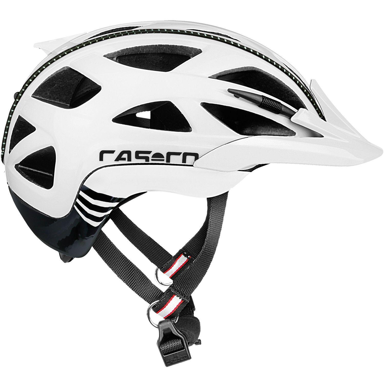 ee88b4e188fbc Casco ACTIV 2 cycling - helmet white-black. Next