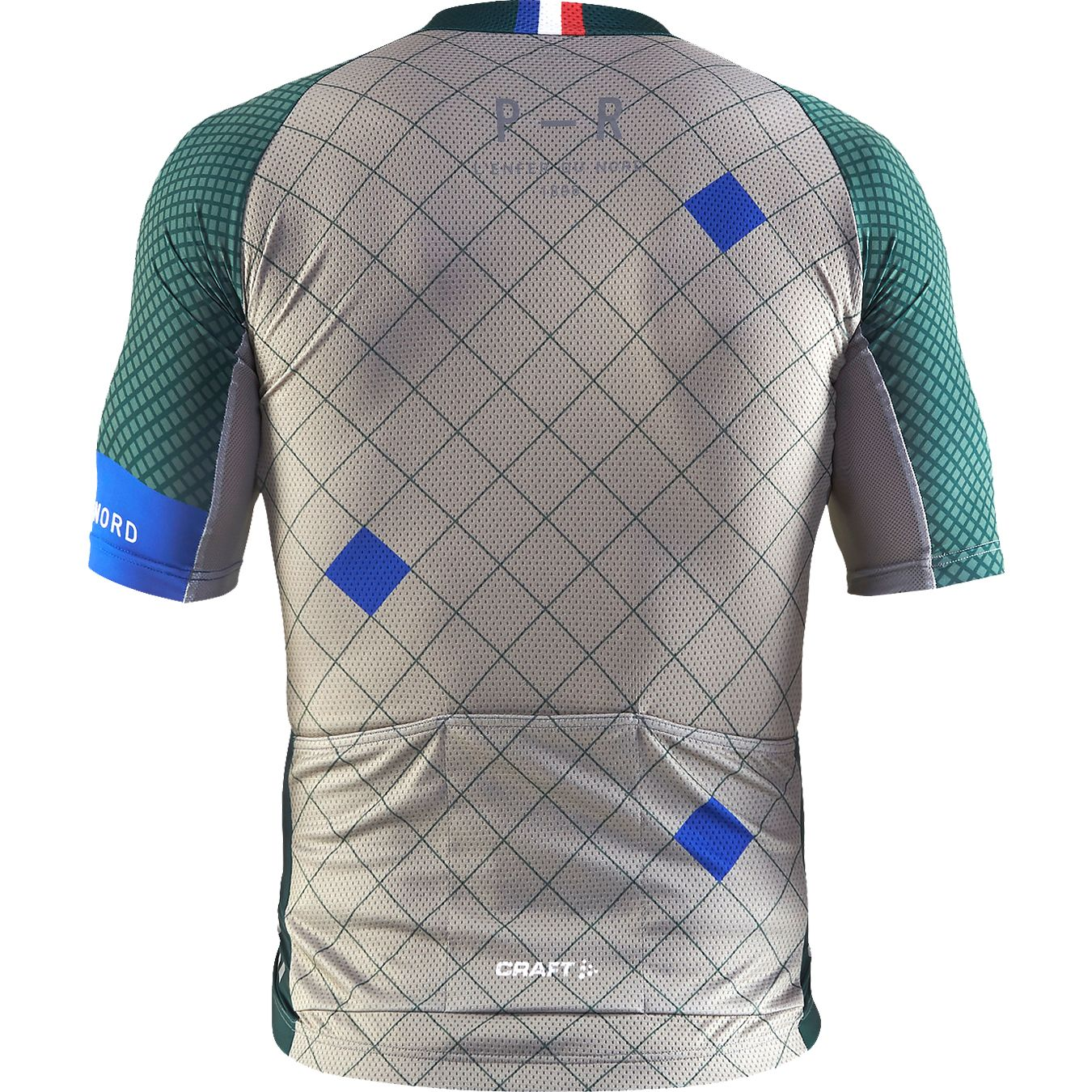 a57568a07 ... short sleeve cycling jersey gray (1906120-. Previous