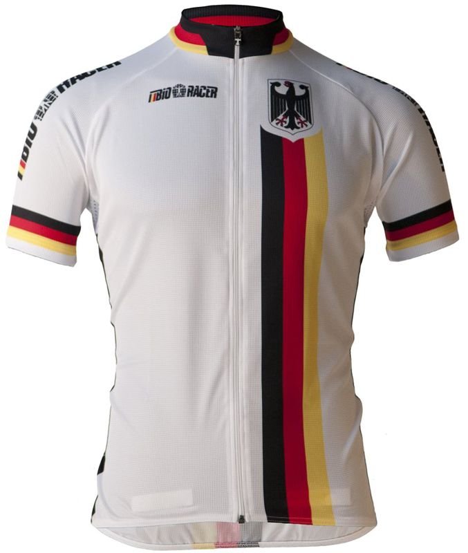 deutschland jersey