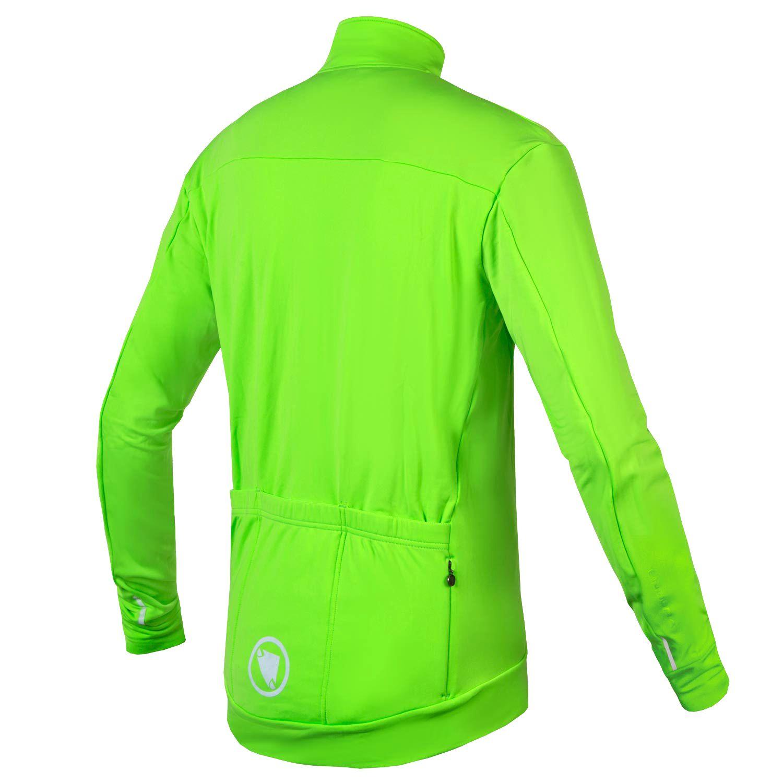 Endura XTRACT ROUBAIX long sleeve cycling jersey green (E3134GV). Previous 97c9cc16f