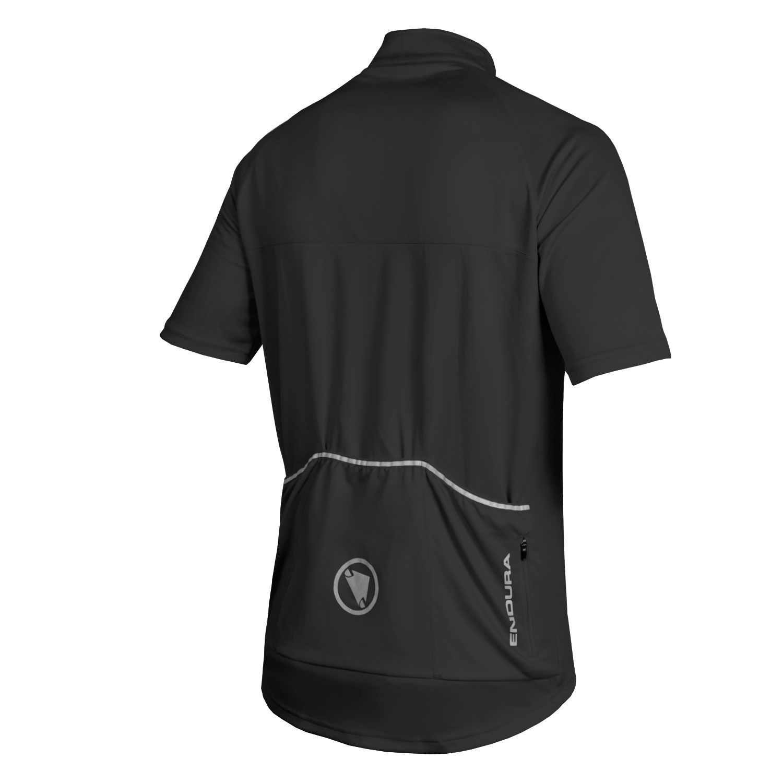 6ab21ac3e Endura XTRACT II short sleeve cycling jersey black (E3140BK). Next