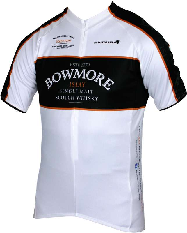 ENDURA short sleeve jersey BOWMORE Whiskey (E3075WH). Previous 090625a50