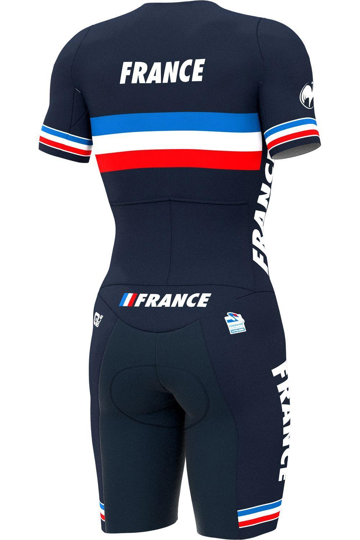 454037353 Trikotexpress | Frankreich 2018 cycling skinsuit - ALE national ...