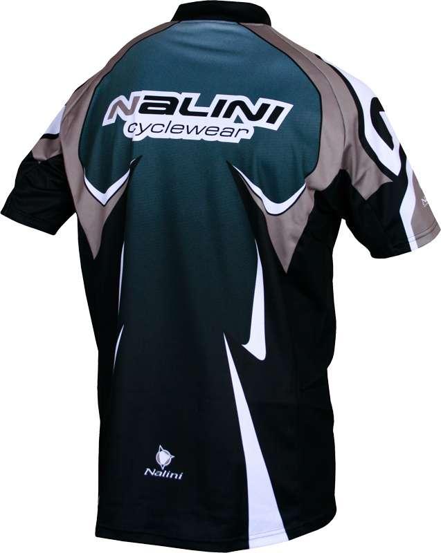 Nalini CLASSIC NIERITE MTB Freeride short sleeve jersey brown. Next 1b3512631
