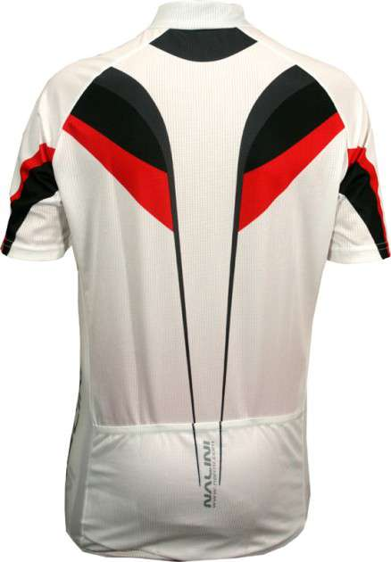 00724c84b Nalini pro cycling jersey for kids COYOTE white. Next