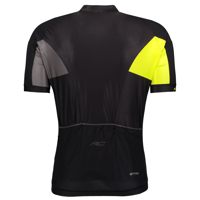 Scott RC Premium PRO TEC s sl short sleeve cycling jersey black sulphur  yellow. Previous f91f07dbf