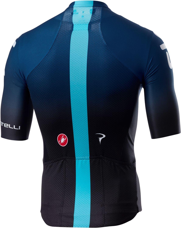 ... AERO RACE 6.0 short sleeve cycling jersey (long zip) - Castelli. Next 356c65235