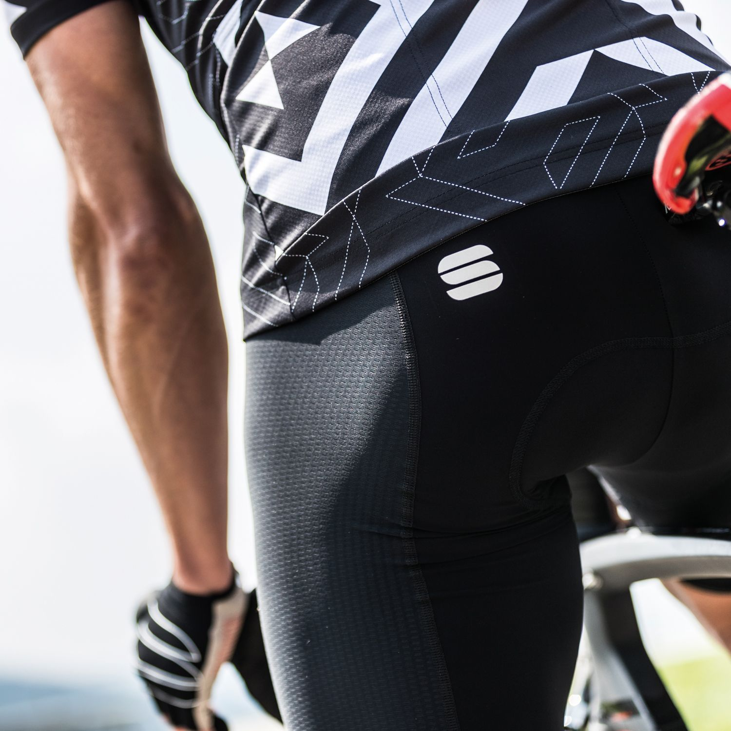 Previous. Sportful PRISM short sleeve cycling jersey black · Sportful PRISM  short sleeve cycling jersey black 5677ab1bb