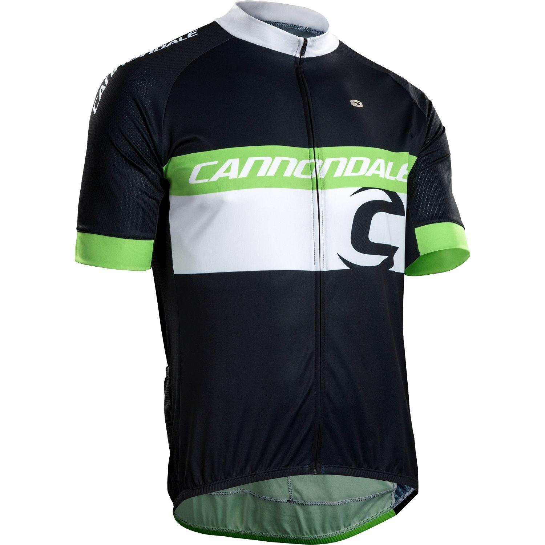 6cb7279ca Cannondale Evolution ZAP Set (jersey + bib shorts) green black - Sugoi (.  Previous