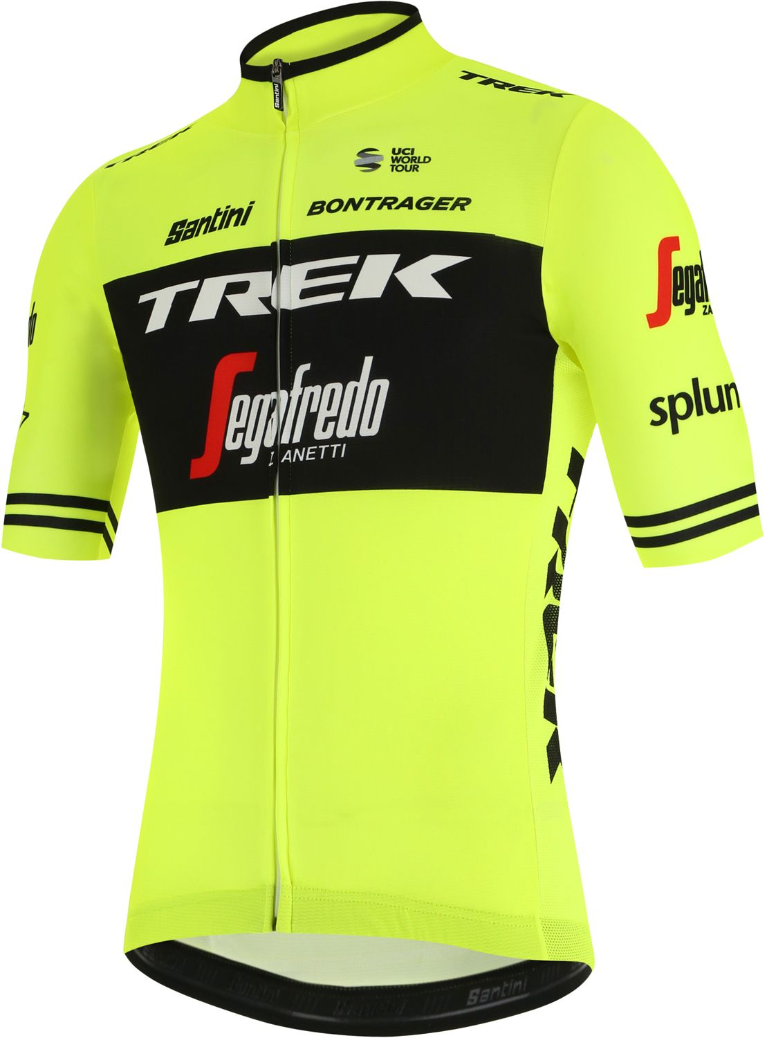 ... 2019 training edition short sleeve cycling jersey (long zip) - Santini.  Previous 5e257c46e