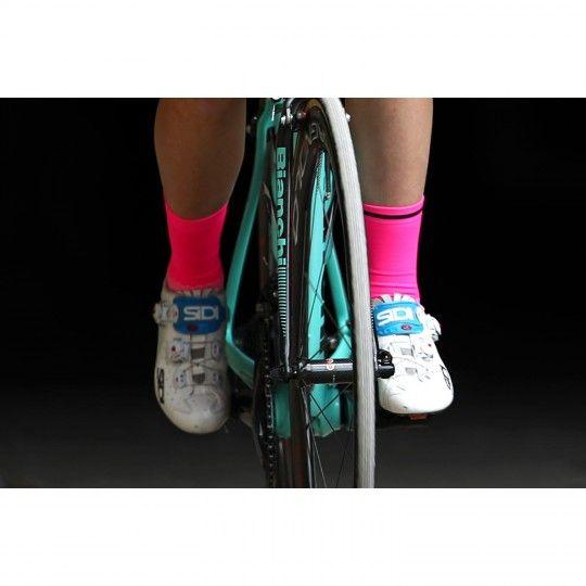 Actionbild 1 Nalini LAMPO 2.0 Radsocken pink