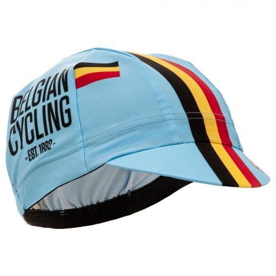 Belgien Nationalteam 2020 Radmütze 2
