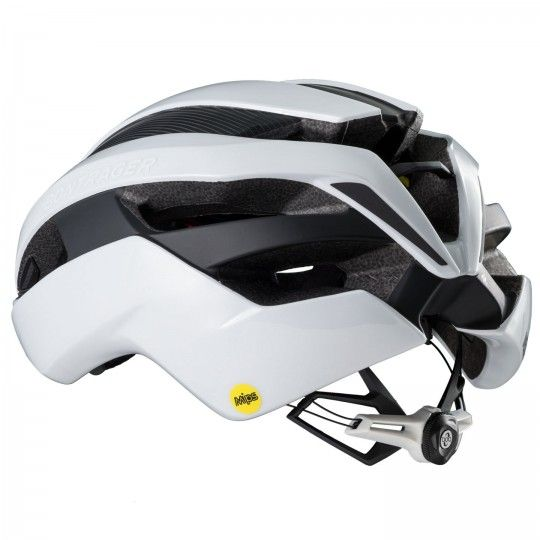 Trek - Segafredo 2018 Fahrradhelm weiß 2