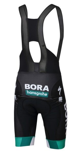 BORA-hansgrohe 2019 PRO LTD Trägerhose 2