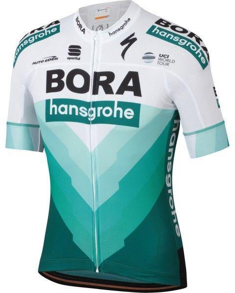 BORA-hansgrohe 2019 Tour edition Radtrikot 1