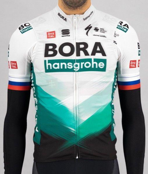 Bora Hansgrohe 2021 Fahhradweste 2