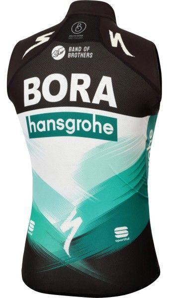 Bora Hansgrohe 2020 Fahhradweste 2