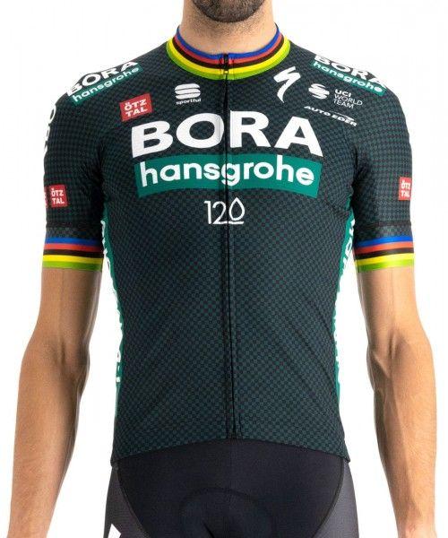 BORA-hansgrohe Peter Sagan Tour Edition 2021 Radtrikot 2