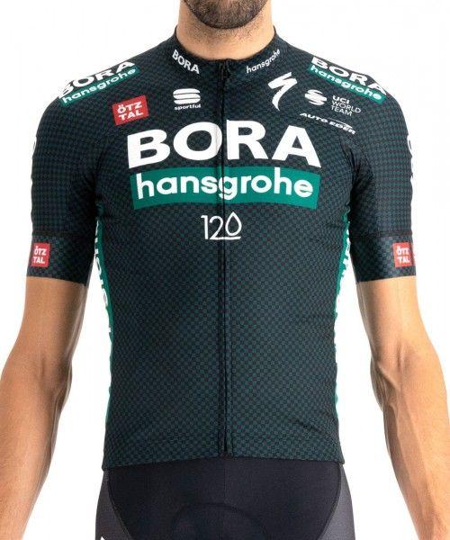 BORA-hansgrohe Tour de France Edition 2021 Radtrikot kurzarm 2