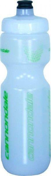 Cannondale Trinkflasche FADE 700ml grün-schwarz
