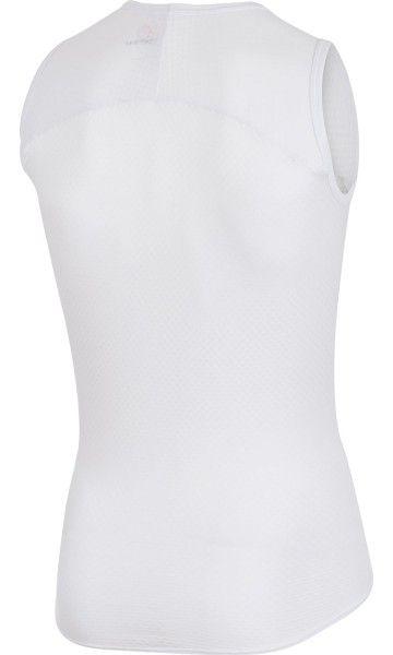 Castelli PRO ISSUE Funktionsunterhemd ärmellos weiß Größe L (4)