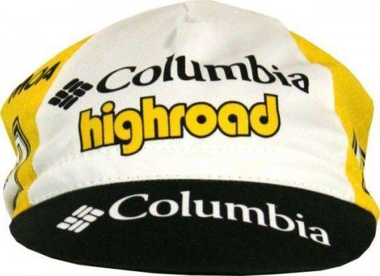 Columbia 2009 Nalini Radsport-Profi-Team - Radsport-Renncap Universalgröße