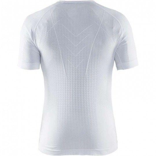 Craft COOL INTENSITY Roundneck kurzarm-Unterhemd weiß (1904922-1900) Größe L (4)