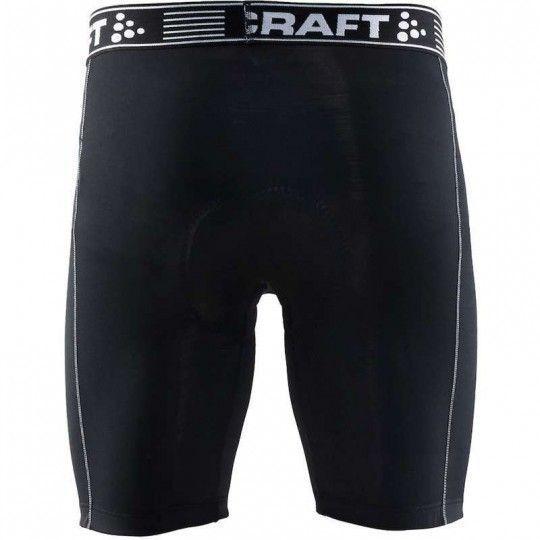 CRAFT Greatness Bike Short Unterhose schwarz (mit Sitzpolster) (1905034-9900) Größe M (3)