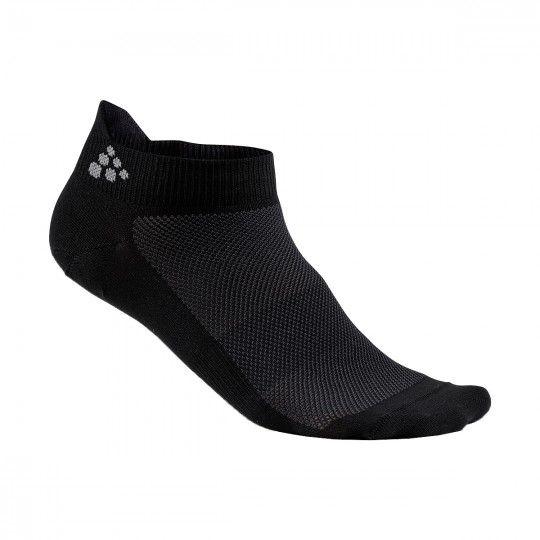 Craft GREATNESS SHAFTLESS Sneaker-Socken schwarz 2