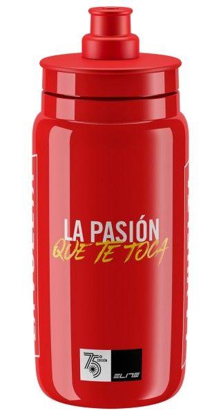 Vuelta a España 2020 Trinkflasche 550 ml rot 2