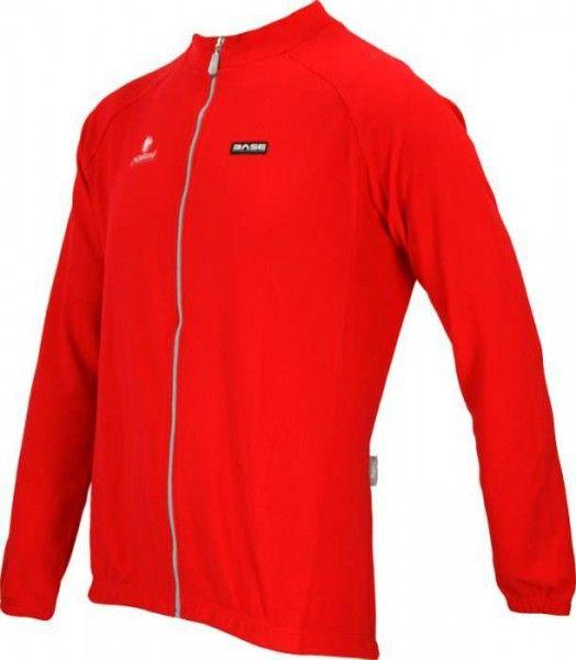 EMATITE rot - Trikot (Langarmtrikot) - NALINI Radsportbekleidung aus der Base - Kollektion