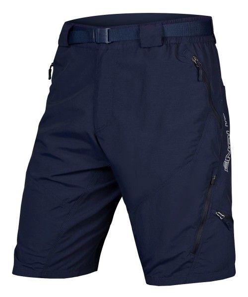 Endura HUMMVEE II Bike Shorts marineblau 2
