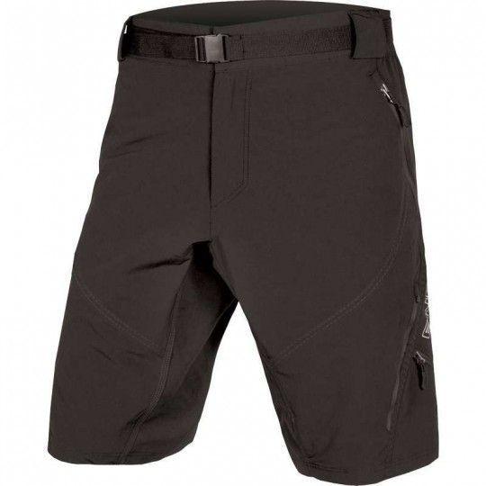 Endura HUMMVEE II bike Shorts schwarz 2