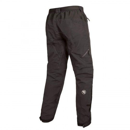 Endura HUMMVEE MTB Outdoorhose schwarz 2